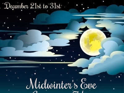 Midwinter's Eve Giveaway Blog Hop