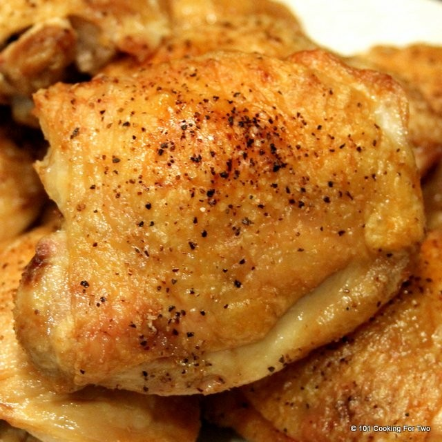 Chicken legs recipe in slow cooker
