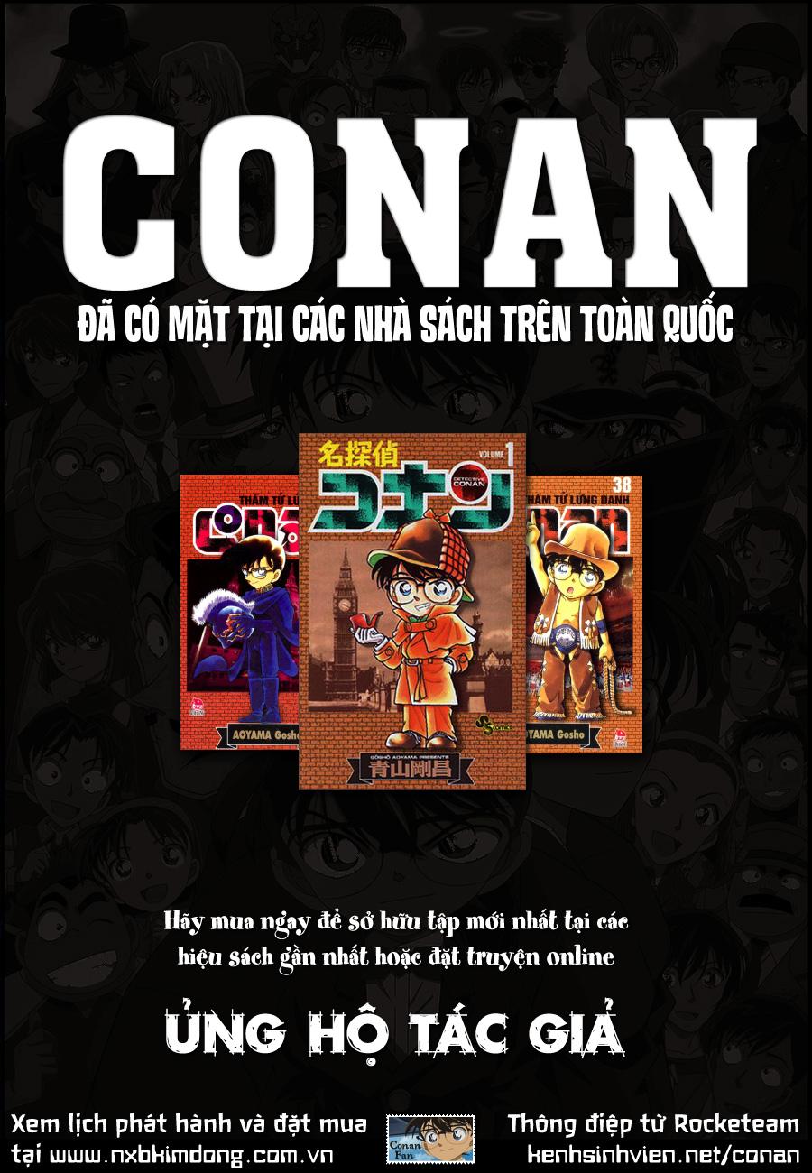 001, Thám tử lừng danh Conan chap 840    NarutoSub
