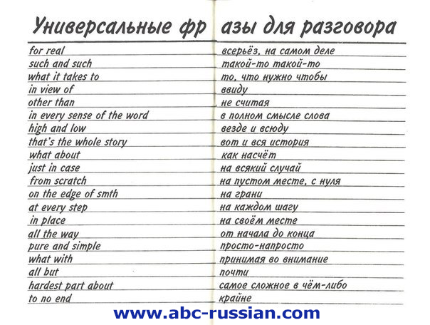 good russian essay phrases Russian history 2 as a result of the victory, the russian empire was formed on october 22 haven't found the essay you want.