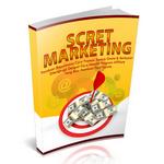 Secret Marketing