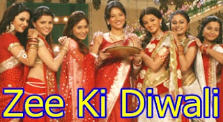 (11th-Nov-12) Zee Ki Diwali