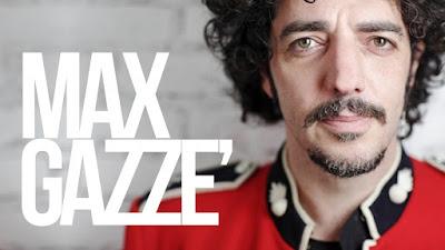 Sanremo 2008 - Max Gazzè - Il Solito Sesso