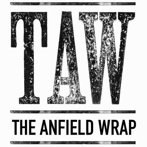 The Anfield Wrap Live And In Conversation O2 Academy Liverpool
