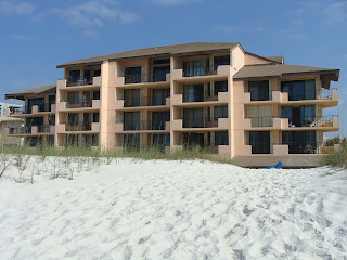 waterfront condos Pensacola Beach FL