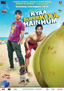 Kyaa Super Kool Hain Hum (2012) Movie Poster
