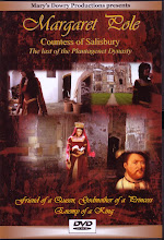 Blessed Margaret Pole DVD