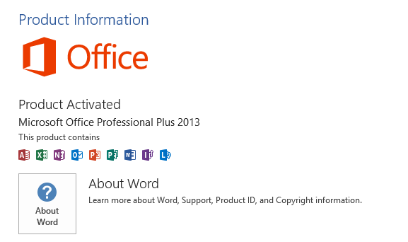 Download Microsoft Office Project 2013 ( Link Microsoft )