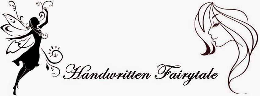 Handwritten Fairytale
