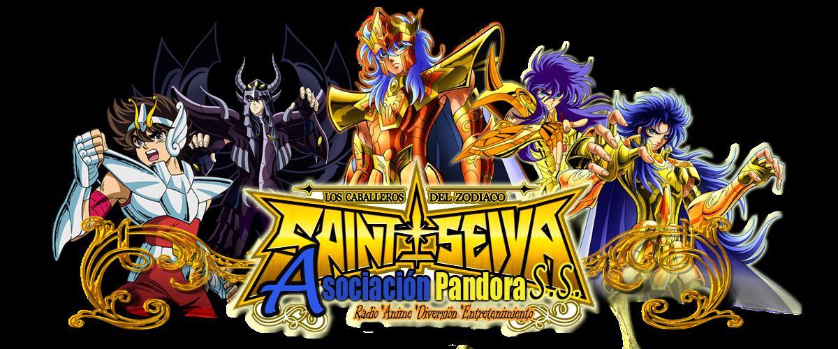Asociación Pandora