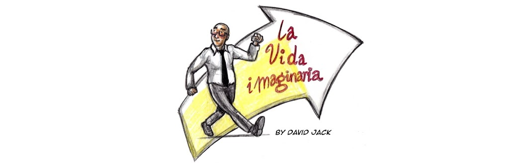 La Vida Imaginaria by david jack