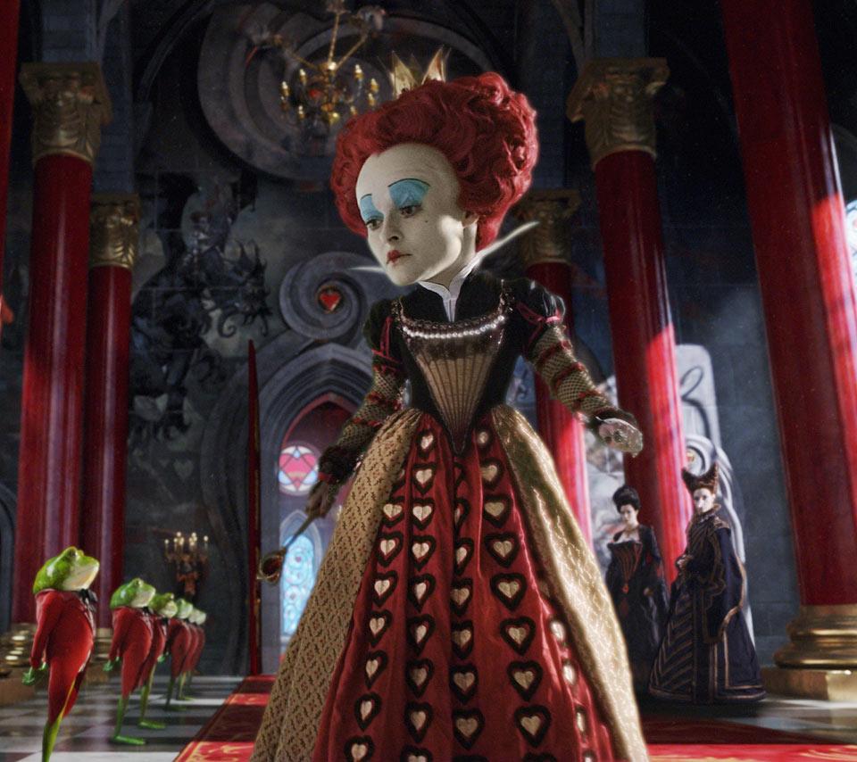 Eurolac!: Hartenvrouw Червонная Королева Хелена
