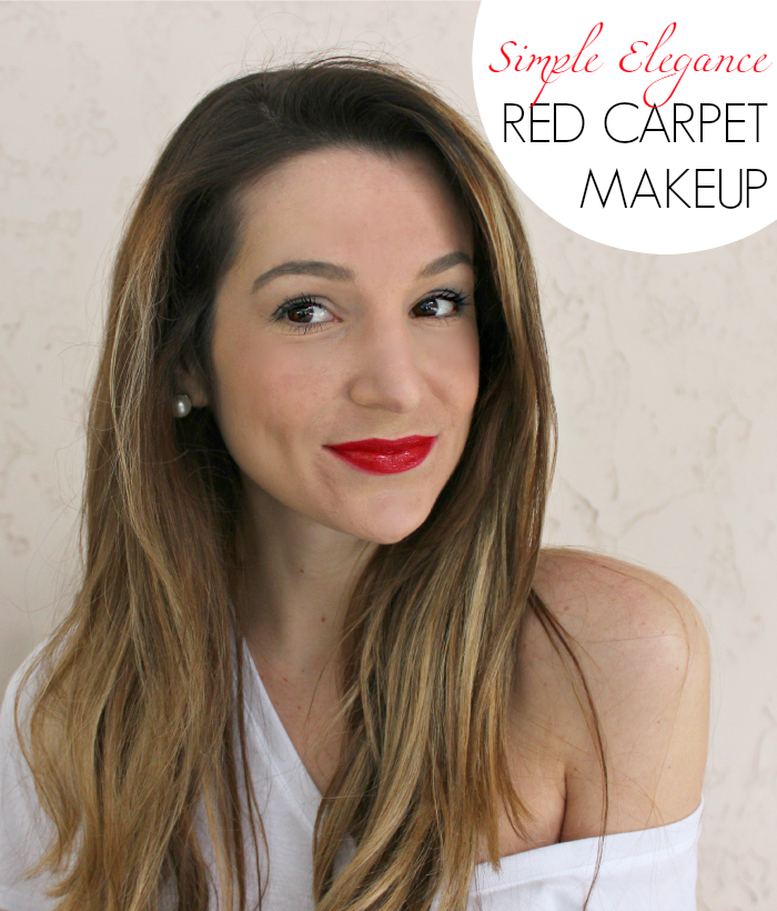 Q-Tips Precision Tips, The Oscars, Red Carpet Makeup