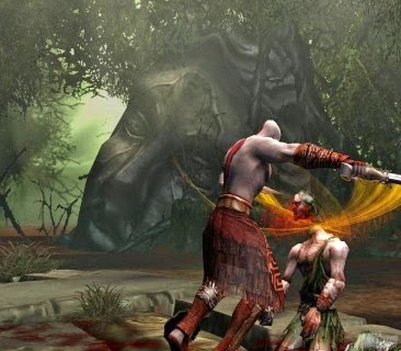 www.juegosparaplaystation.com God of War 2: Divine Retribution Ps2 Iso Ntsc