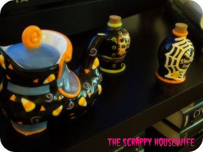 The Scrappy Housewife: Bloggiversary Celebration - Day 5 ...
