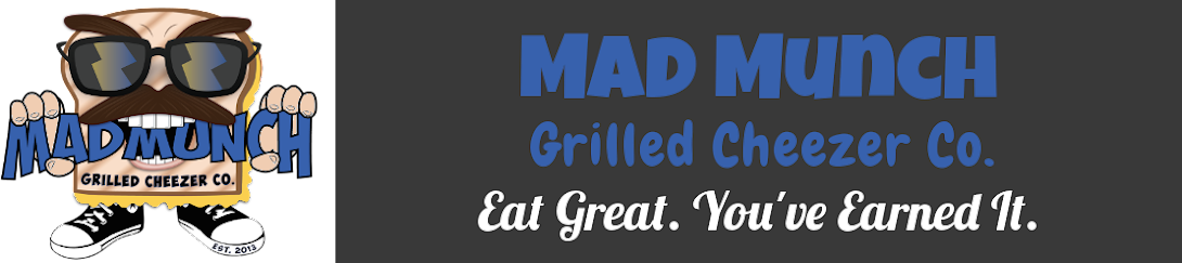 Mad Munch Grilled Cheezer Co.