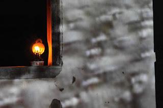 Sinais de Cinza: A Peleja de Olney Contra o Dragão da Maldade