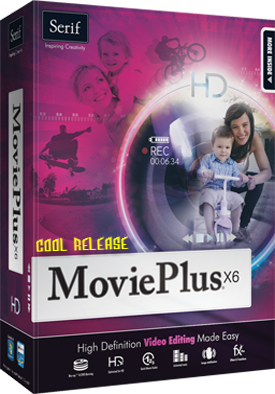 movieplus x6 digital edition