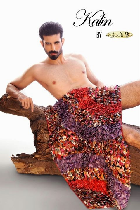 kalin MaSh.Bags Pakistani weired fashion,nude fashion,nudity, gay fashion
