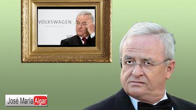 DieselGate Diesel gate Volkswagen fraude escándalo   6