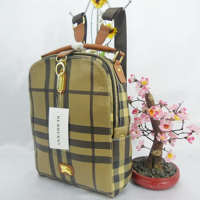 Tas Branded Gucci, Furla, Burberry