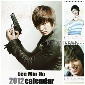 Korean Drama: Lee Min Ho
