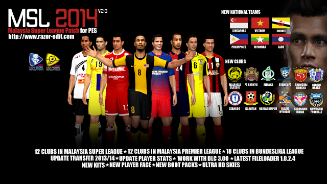 MSL 2014 PATCH 2 0