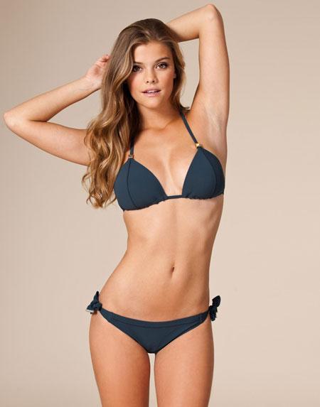 Angel Nina model