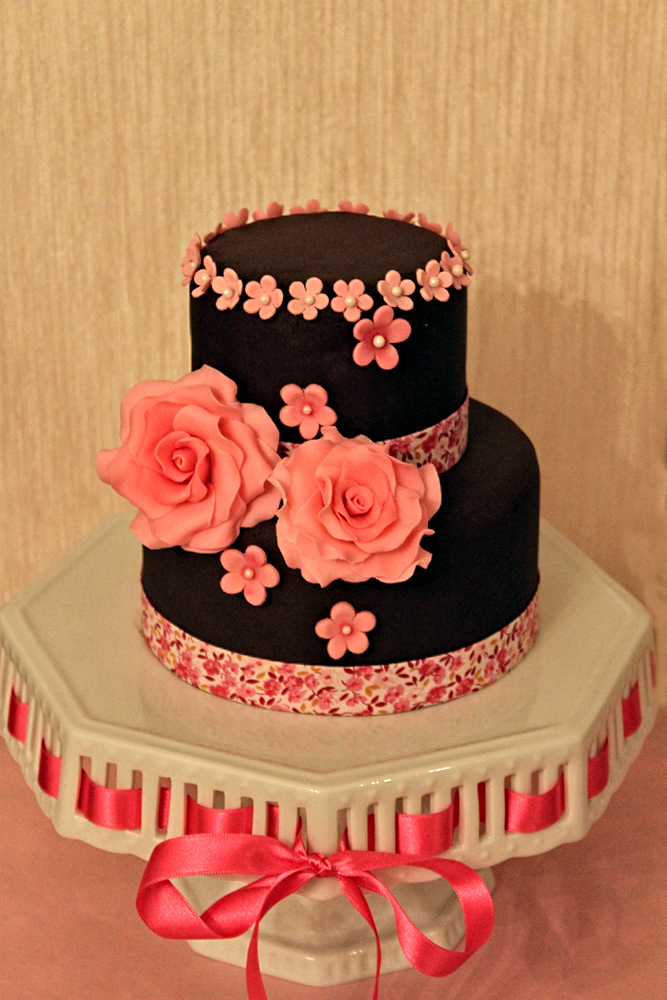 Sweetcolours tartas decoradas tarta feliz cumplea os - Bizcochos cumpleanos infantiles ...