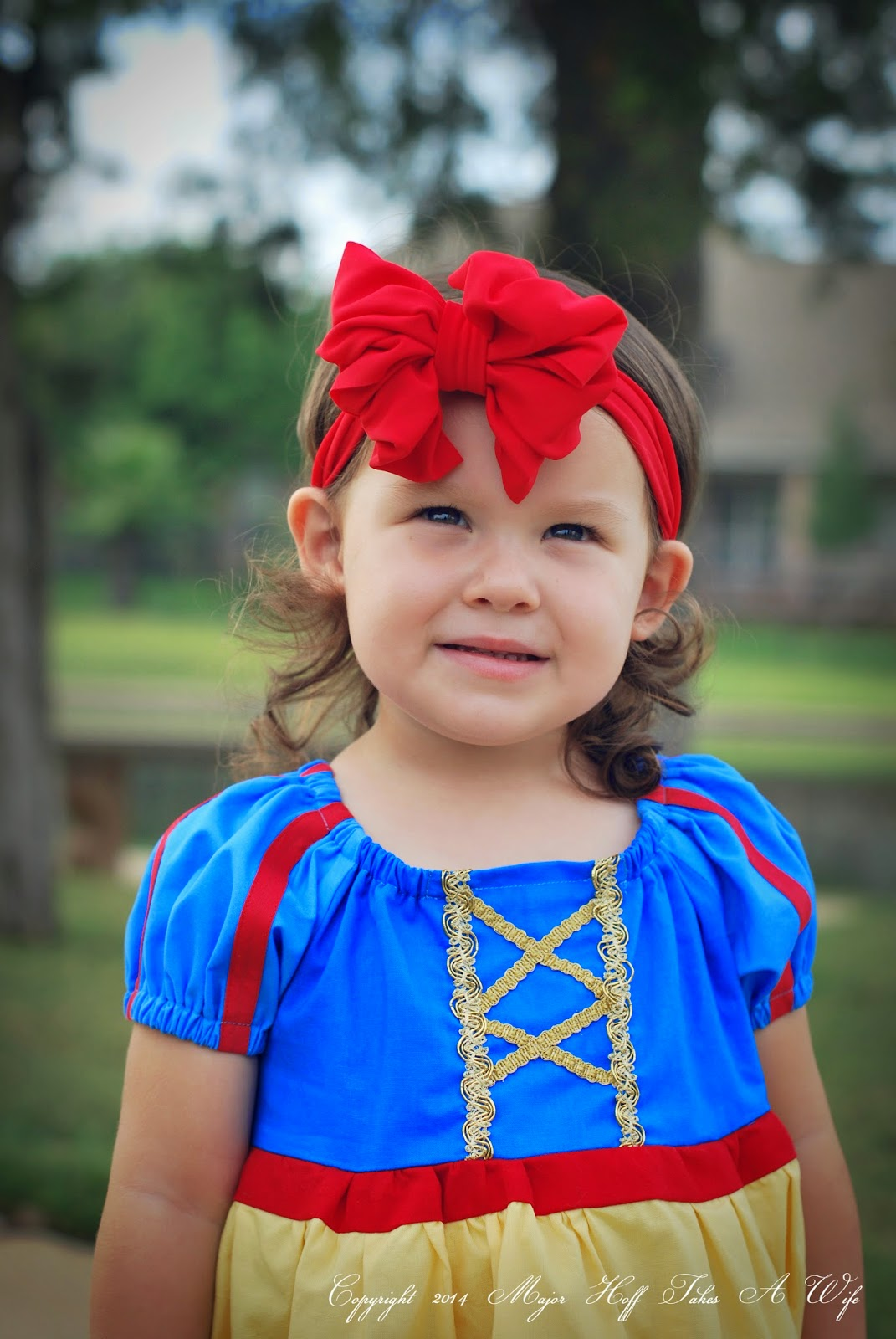 Snow white dress up ideas