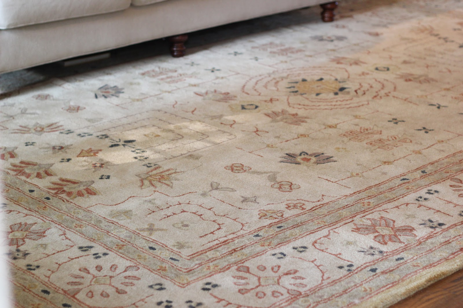 The Great Rug Debate Is Over