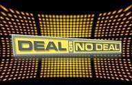 لعبة Deal or No DEAL
