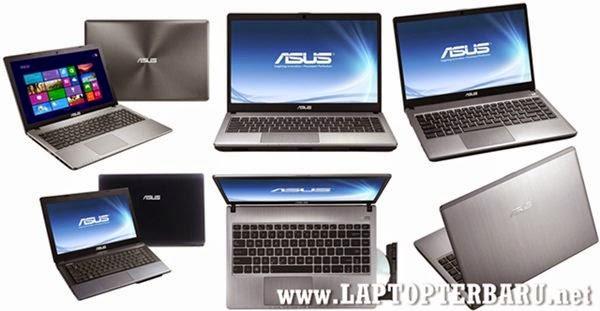 Daftar Harga Laptop Game ASUS