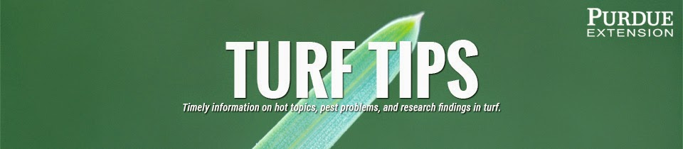 Purdue Turf Tips