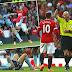 Premier League:  Manchester United 2-1 West Ham United