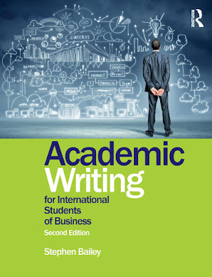 Academic Writing for International Students of Business - Free Ebook Download