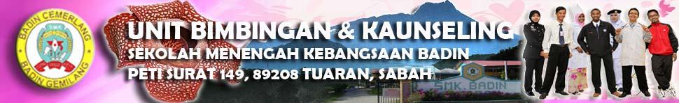 UBK SMK BADIN