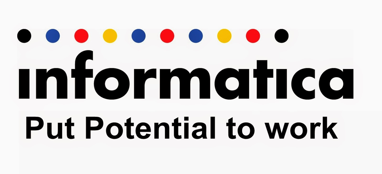 Informatica Freshers Offcampus As Entry Level Engineer