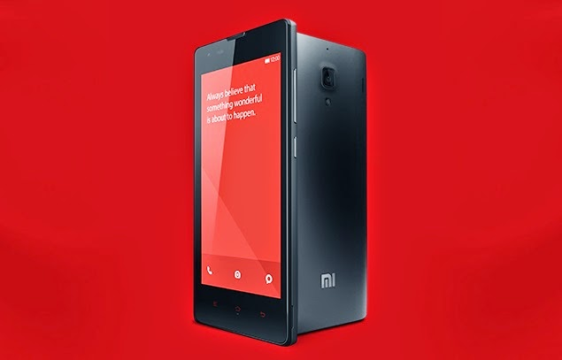 Xiaomi Redmi 1S, smartphone, gadgets
