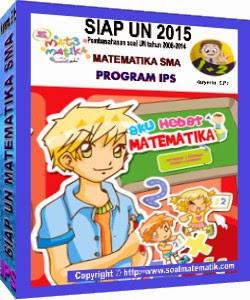 SIAP UN 2015 Matematika IPS