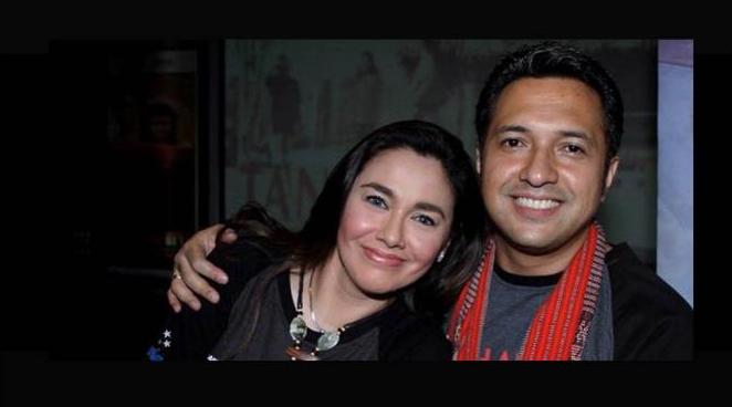 Inilah Artis Indonesia yang menikah beda Agama
