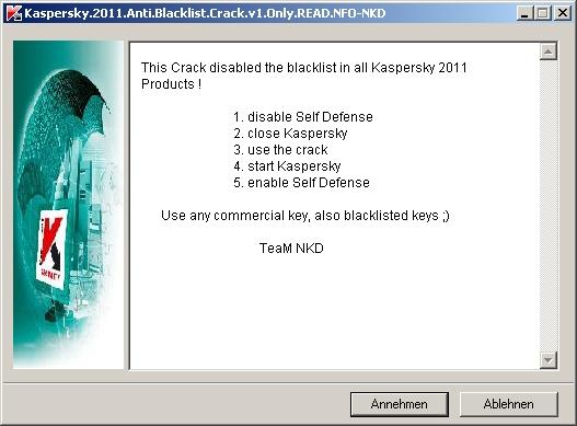 Kaspersky Anti Virus Version 5 serial number key mobiledit lite version