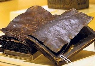 Bíblia com mais de 1500 anos é descoberta e preocupa Vaticano