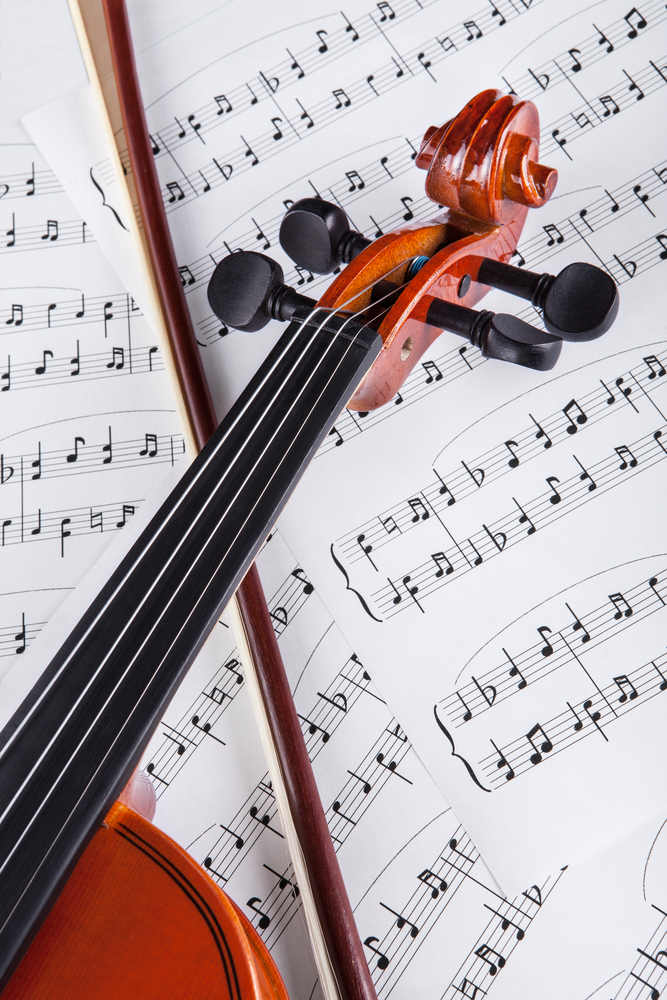 Psych News Alert: Musical Hallucinations Can Occur in a Variety of ...
