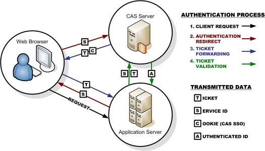 Printstacktrace  Single Sign On With Cas