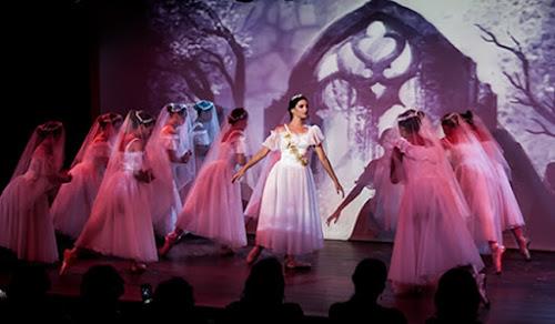 XIX Mostra Sesc de Dança em Parnaíba