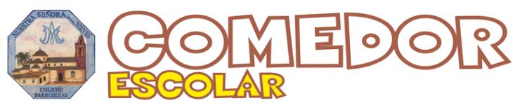 SOLICITUD SEMANAL DE COMEDOR ESCOLAR