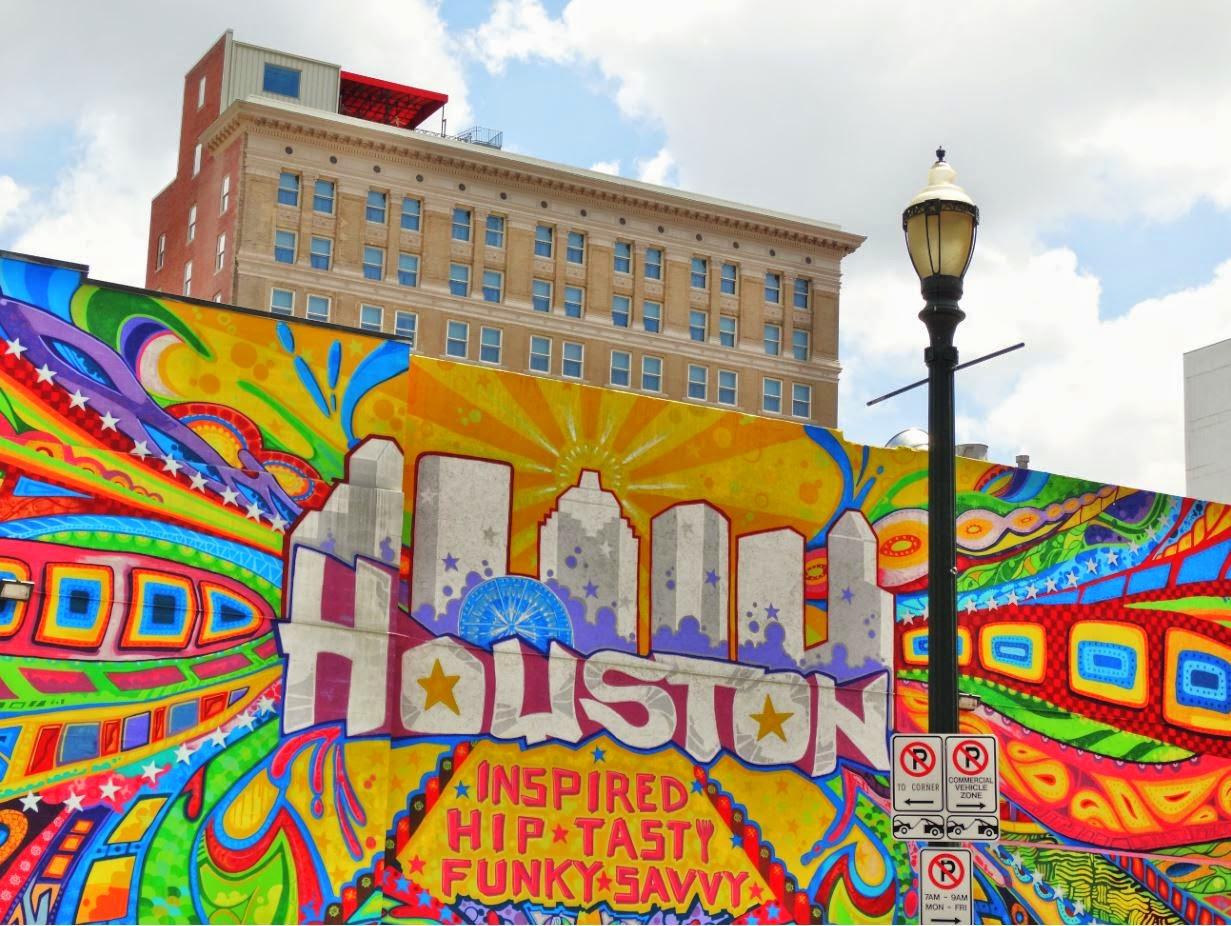 houston in pics muralism houston style art walls in houston facts amp figures about houston texas