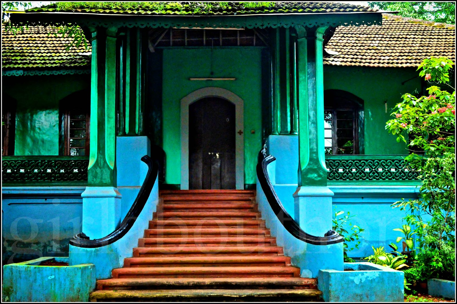 Girl about home interior stories from goa for Architecture design for home in goa