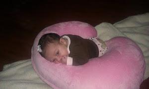 Baby Tristyn Snyder